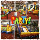 All Bounce Events and Rentals