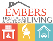 Embers Fireplaces and Outdoor Living