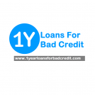 1 year loans bad credit